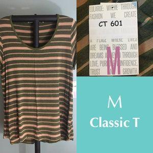 LLR Classic T shirt - medium